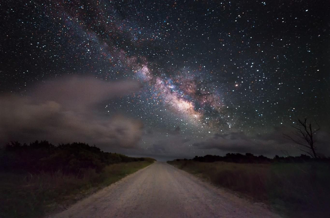Coorg stargazing | WanderTrust