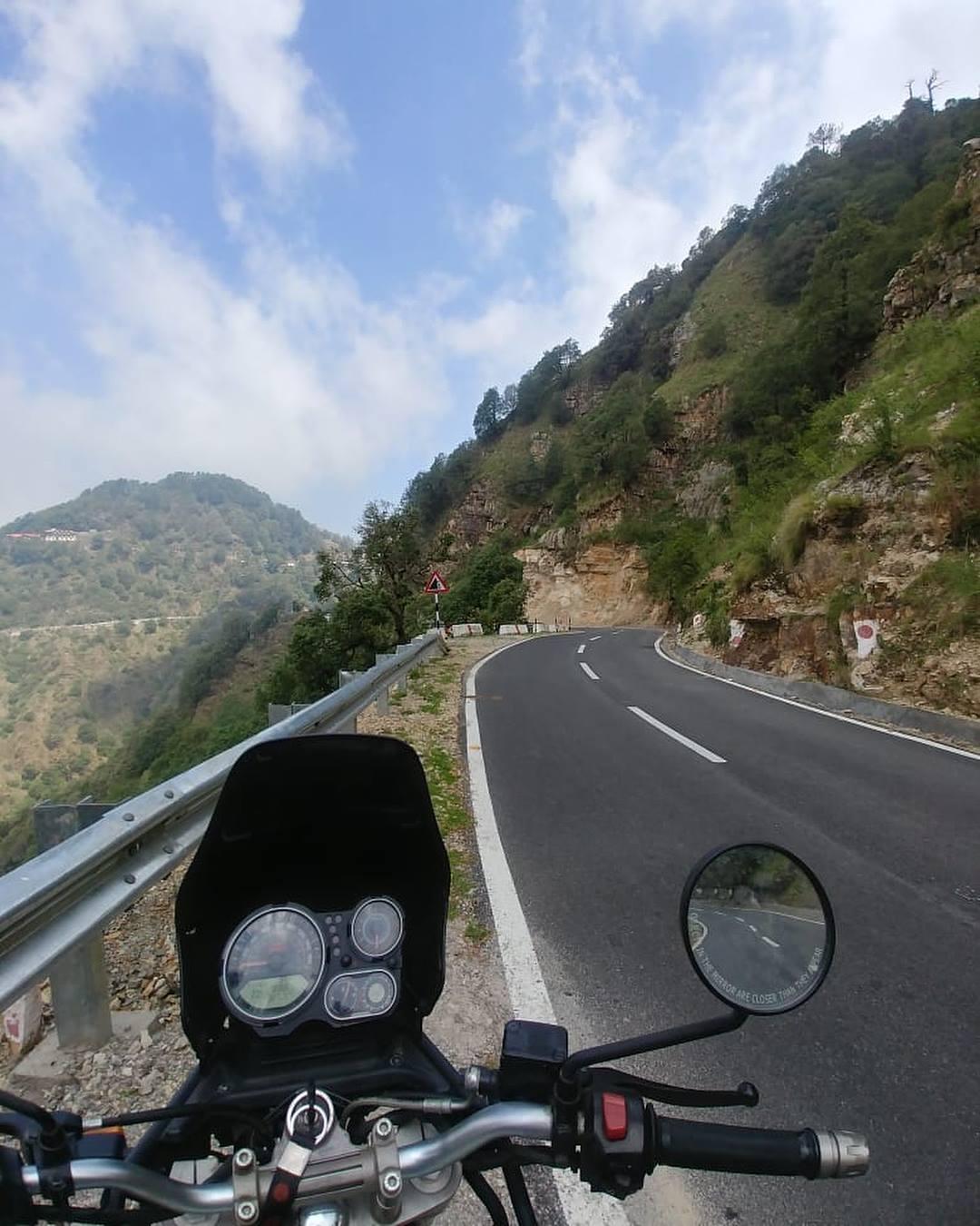 Motorcycle Trip   adventures by WanderTrust