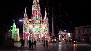 Dadar   Christmas   WanderTrust