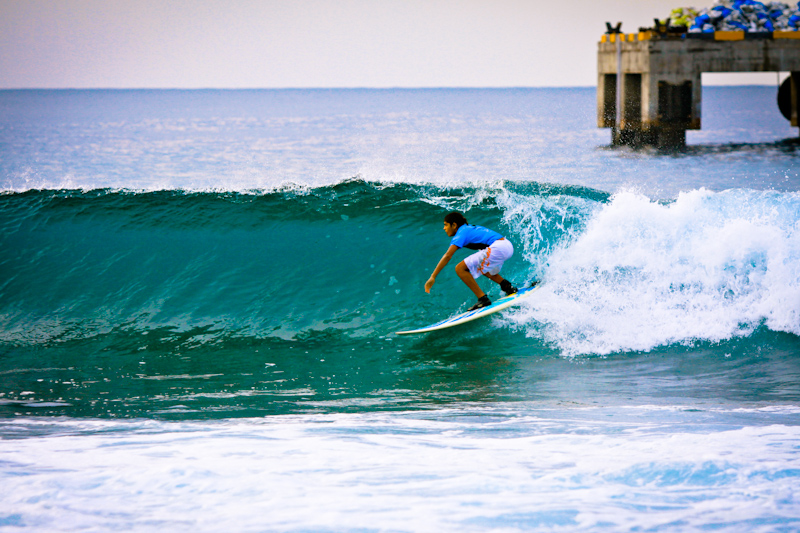 Surfing   adventures by WanderTrust