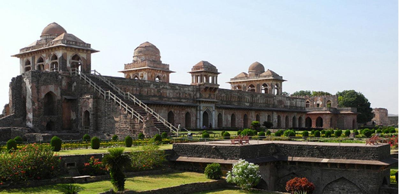 Historic Mandu   WanderTrust