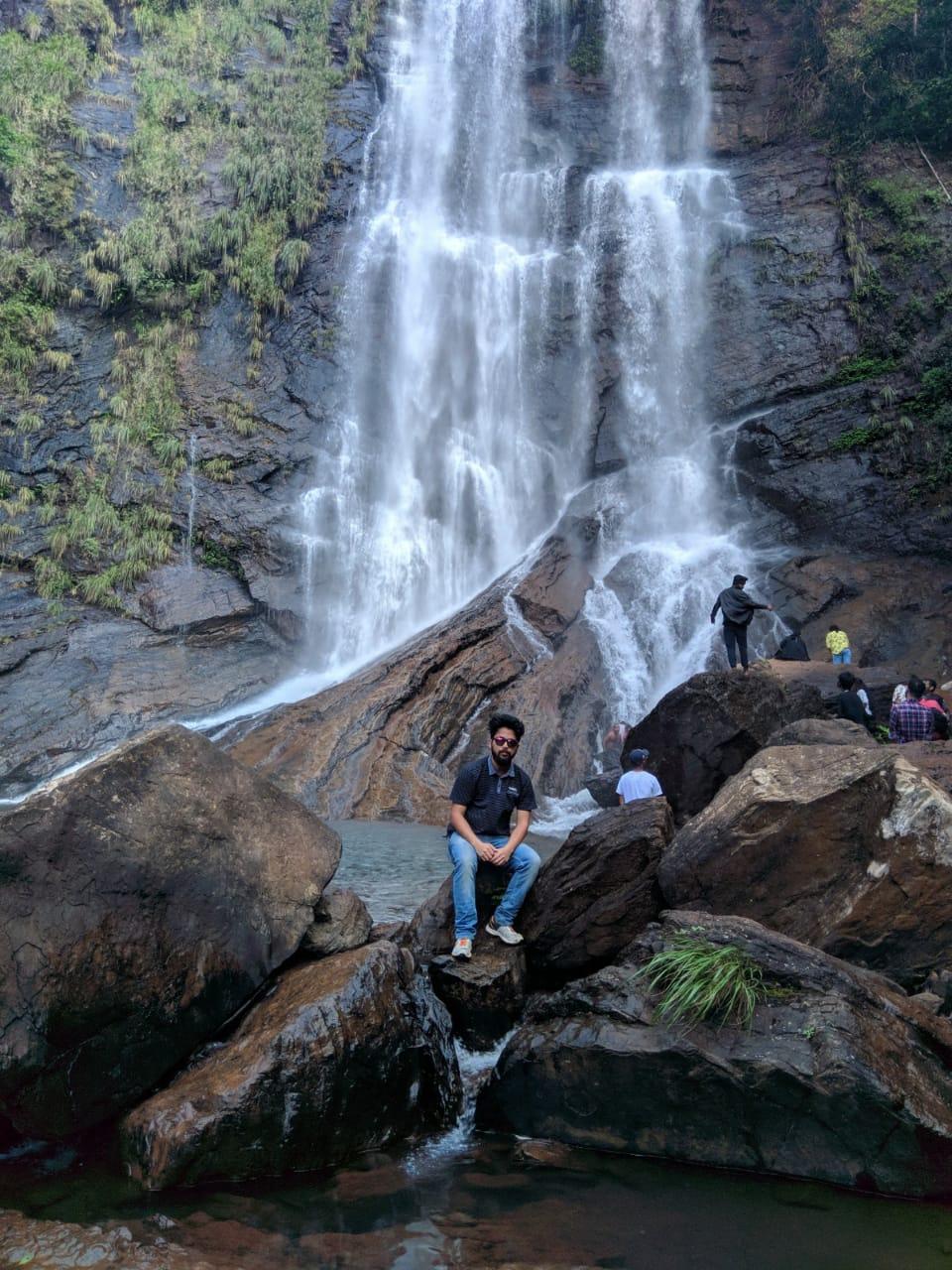 Surprise Trip | WanderTrust | Chikmagalur