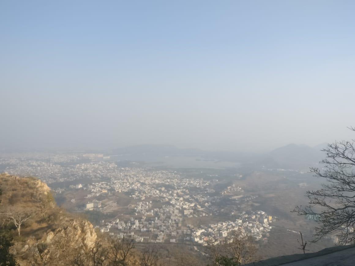 Surprise Trip | WanderTrust | Udaipur
