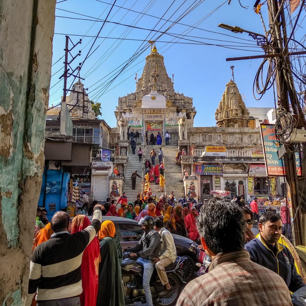 WanderTrust | Udaipur