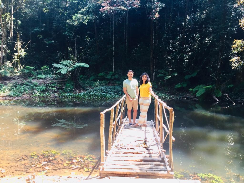 WanderTrust | Sakleshpur