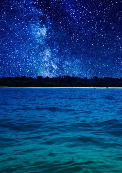 Neil Island stargazing | WanderTrust